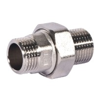 Сгон прямой Royal Thermo 1/2&quot_ нар.-нар.